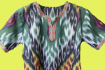 Рубашка женская узбекская